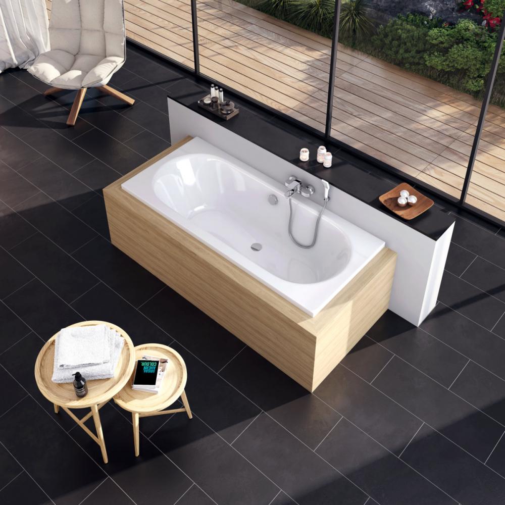Ванны: какому материалу отдать предпочтение?