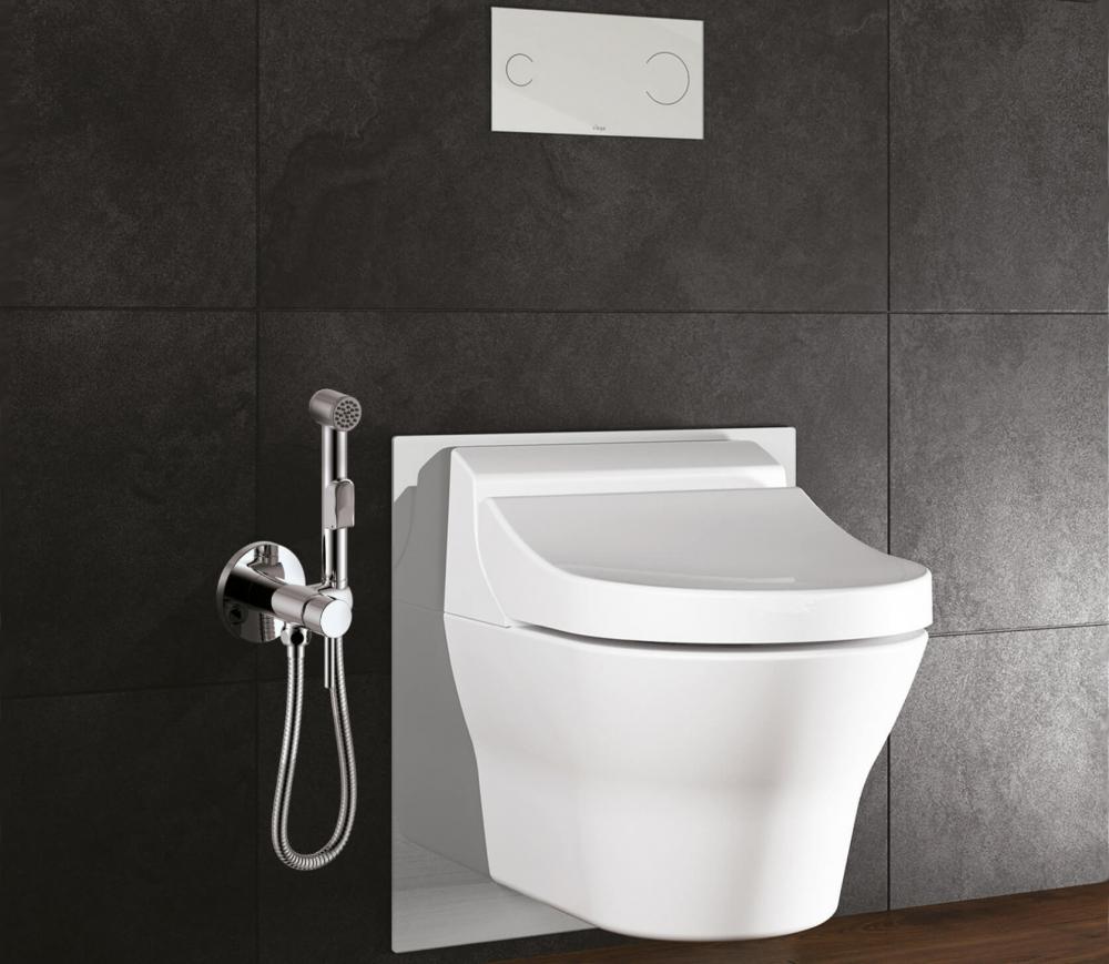 Гигиенический душ – разновидности и преимущества